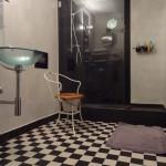 Love Room Badezimmer